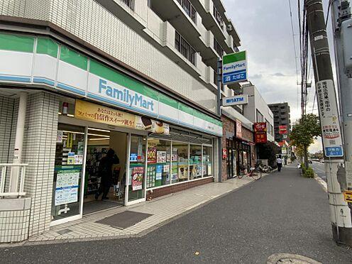 中古マンション-江戸川区中葛西6丁目 ファミリーマート 徒歩1分