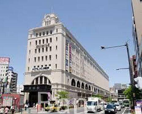 中古マンション-台東区今戸2丁目 EKIMISE 徒歩17分。 1300m