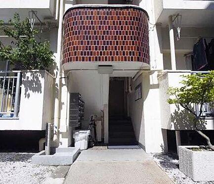 マンション(建物一部)-板橋区大山町 大山マイコーポA棟・ライズプランニング