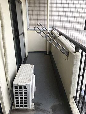 中古マンション-北本市深井3丁目 バルコニー
