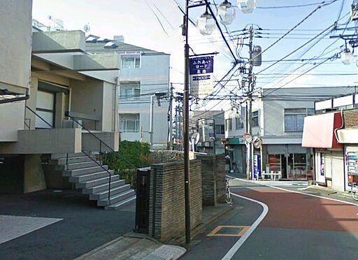 アパート-豊島区上池袋4丁目 寺院・神社西念寺まで423m