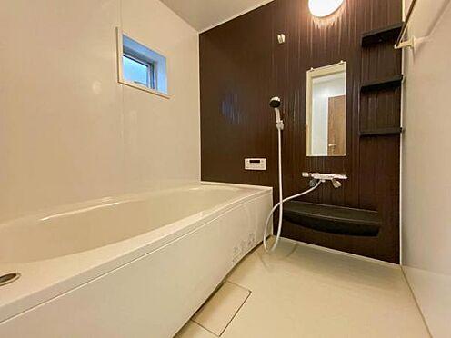 建物全部その他-新座市石神4丁目 新規交換済みのバスルーム