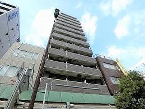 区分マンション-大阪市中央区松屋町住吉 その他
