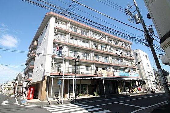 マンション(建物一部)-横浜市鶴見区潮田町4丁目 外観