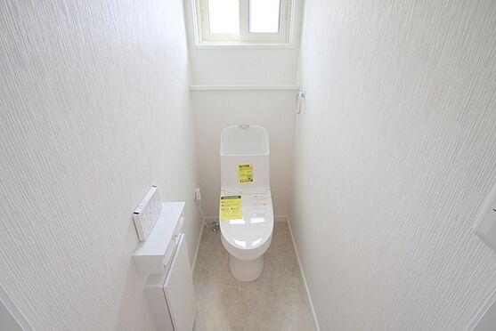 戸建賃貸-東松島市牛網字駅前二丁目 トイレ