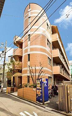 マンション(建物一部)-横浜市港北区樽町4丁目 外観