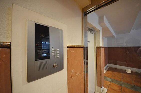 マンション(建物一部)-文京区大塚2丁目 設備