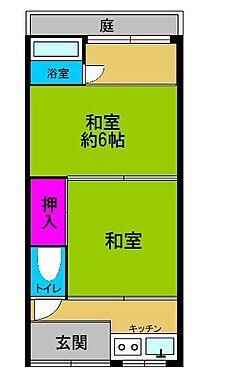 アパート-堺市西区浜寺石津町東3丁 その他