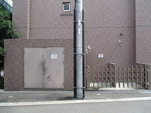 中古マンション-大阪市東成区中道2丁目 ゴミ置き場