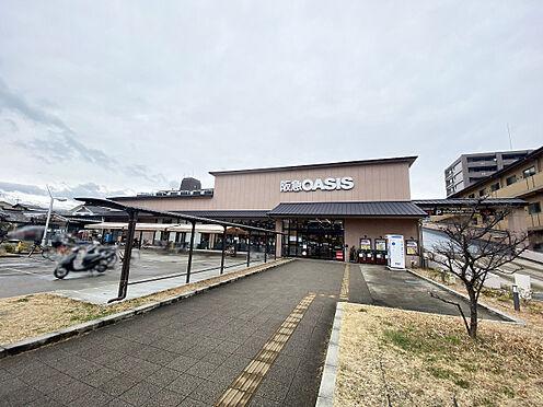 一棟マンション-京都市右京区西院西田町 阪急オアシス かどの店 徒歩 約5分(約370m)