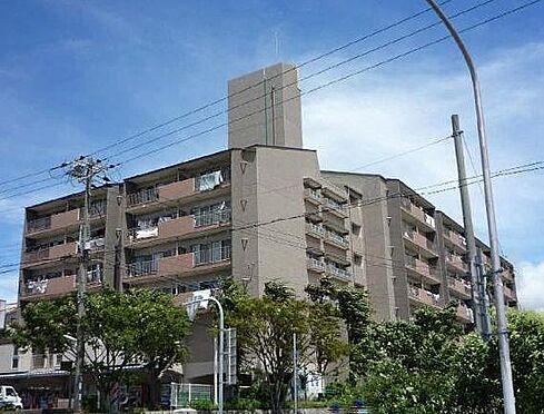 マンション(建物一部)-神戸市北区泉台1丁目 外観