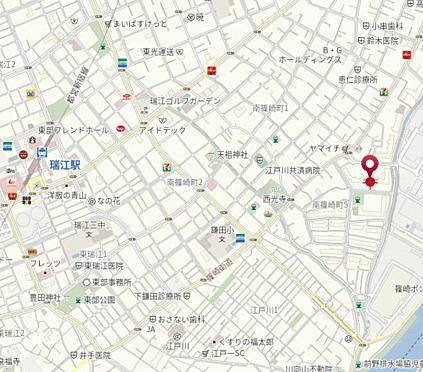 マンション(建物一部)-江戸川区南篠崎町5丁目 その他