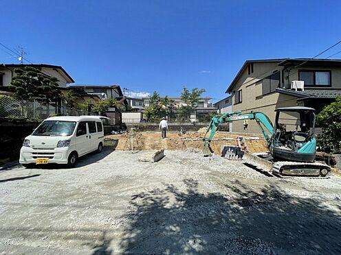 新築一戸建て-仙台市太白区八木山本町1丁目 外観