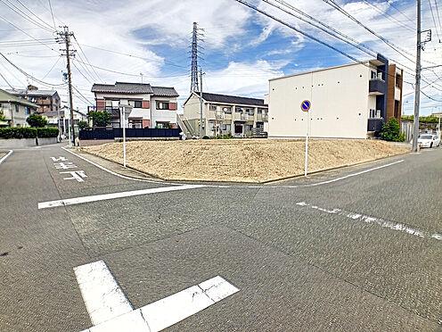戸建賃貸-名古屋市南区星宮町 日当たりの良い、広々としたお土地です!