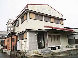 西山貸倉庫(事務所付)