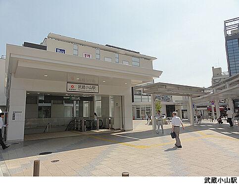 アパート-目黒区目黒本町4丁目 武蔵小山駅(現地まで880m)