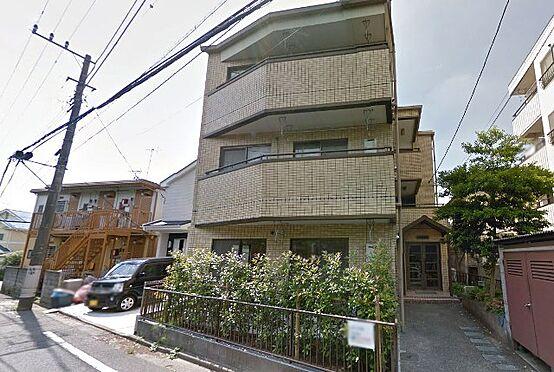 マンション(建物全部)-八王子市松木 外観