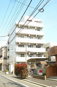 マンション(建物一部)-足立区東和4丁目 外観