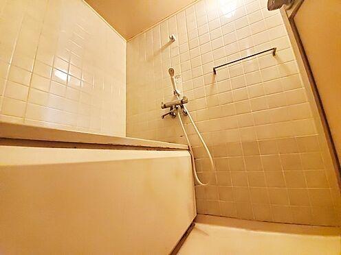 中古マンション-多摩市豊ヶ丘2丁目 浴室