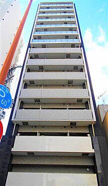 マンション(建物一部)-大阪市中央区瓦屋町2丁目 外観