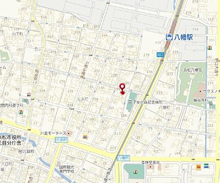 マンション(建物一部)-浜松市中区元浜町 その他