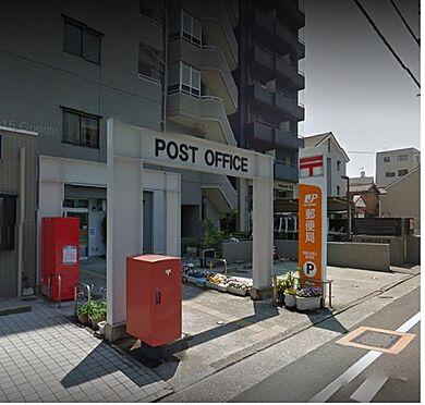 アパート-和歌山市堀止西2丁目 郵便局和歌山堀止郵便局まで424m