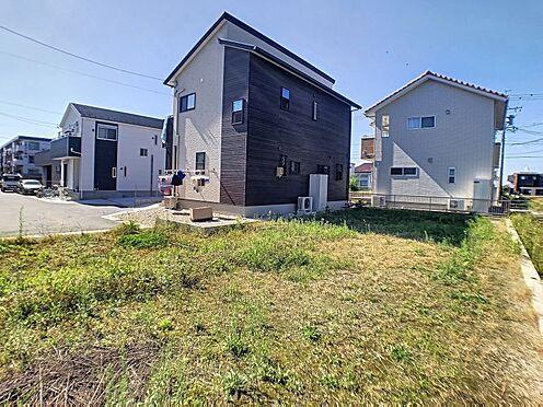 戸建賃貸-西尾市今川町岩根 現地をご覧いただきながら、住まいの夢をお聞かせください!