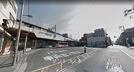 一棟マンション-門真市上野口町 京阪『大和田』駅。