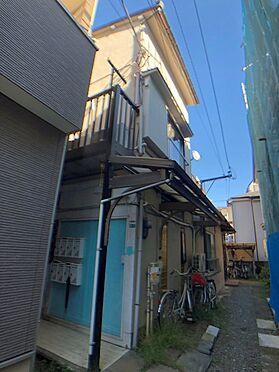 アパート-豊島区長崎3丁目 外観