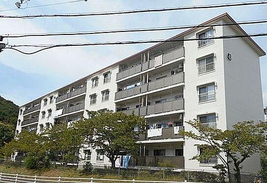 マンション(建物一部)-神戸市須磨区高倉台3丁目 閑静な住宅街