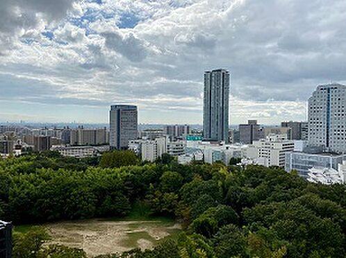 区分マンション-豊中市新千里東町2丁目 眺望