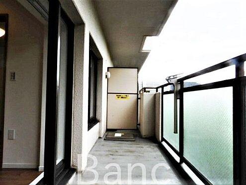 中古マンション-横浜市鶴見区市場上町 バルコニー お気軽にお問合せくださいませ。