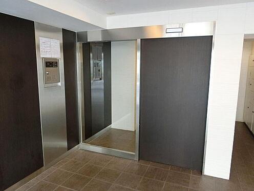 マンション(建物一部)-品川区南品川4丁目 オートロック完備も完備しており、セキュリティーも安心です。