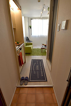 アパート-さいたま市見沼区東大宮6丁目 リフォーム後室内