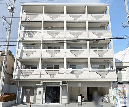 マンション(建物一部)-京都市伏見区菱屋町 外観