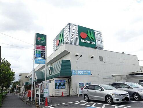 アパート-川口市領家1丁目 マルエツ 元郷店(614m)