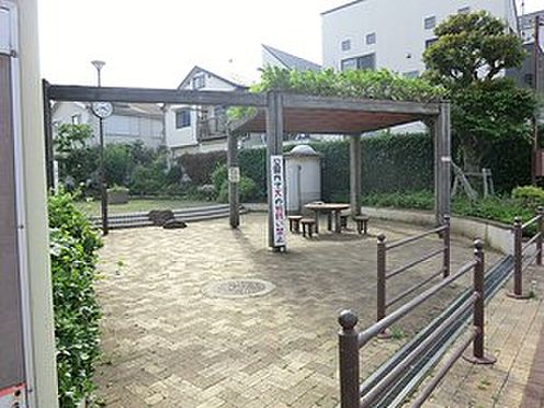 マンション(建物全部)-大田区東雪谷1丁目 周辺環境:昴児童公園