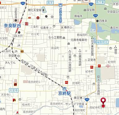 中古マンション-奈良市南紀寺町2丁目 その他