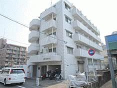 マンション(建物一部)-板橋区高島平8丁目 外観