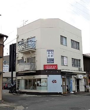 一棟マンション-京都市右京区梅津中倉町 外観
