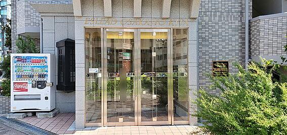 マンション(建物一部)-大阪市都島区片町1丁目 エントランス