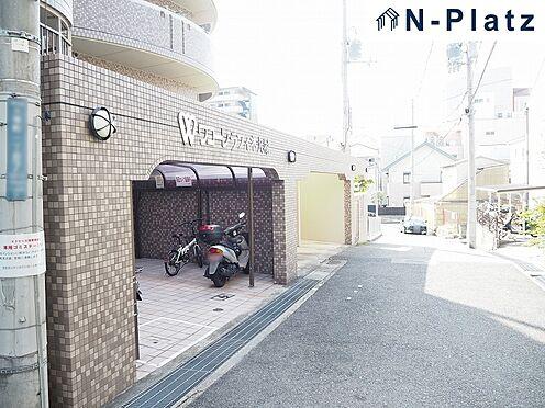 マンション(建物一部)-神戸市長田区大塚町1丁目 外観