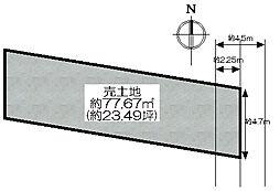 近鉄南大阪線 恵我ノ荘駅 徒歩6分