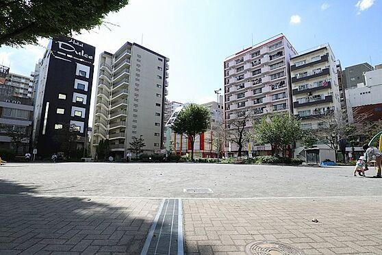 中古マンション-北区王子2丁目 柳田公園