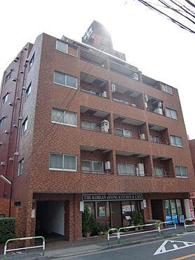 マンション(建物一部)-文京区水道1丁目 北側からのマンション画像です