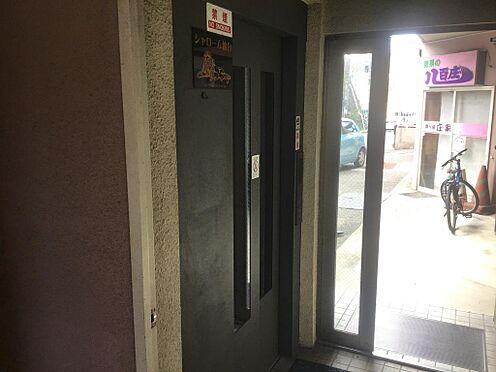マンション(建物一部)-仙台市青葉区川内三十人町 エレベーター