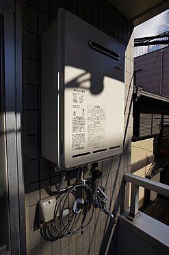 マンション(建物全部)-大阪市東住吉区西今川4丁目 給湯器新調済