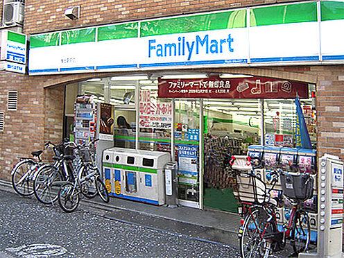 アパート-練馬区桜台2丁目 ファミリーマート 桜台店