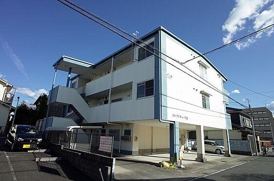 アパート-名古屋市守山区藪田町 外観