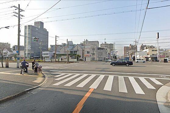 収益ビル-堺市堺区材木町西1丁 外観